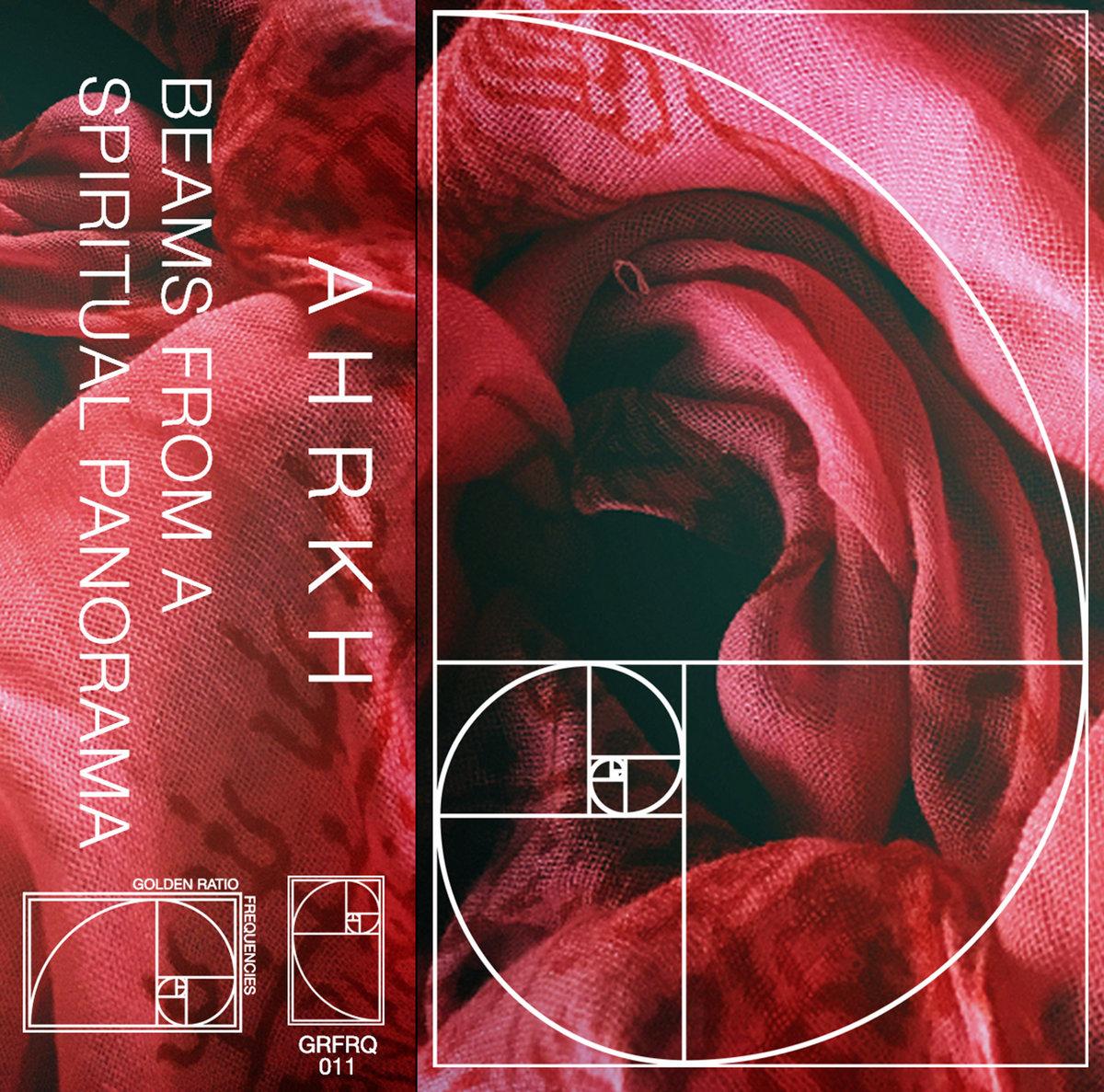 AHRKH cover art