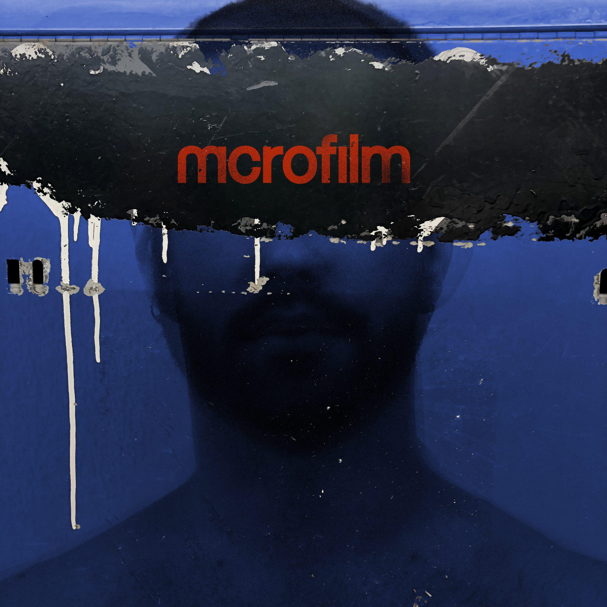 "Cover art for Microfilm's ""Diamond Armor"""